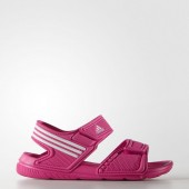 Kids sandals adidas Akwah 9 Junior AF3871