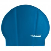 Adult swimming cap Aqua-Speed Soft Latex 2