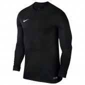 Kids football shirt Nike PARK VI LS Junior 725970-010