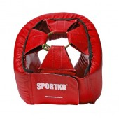 Boxing Head Guard SportKO OD1