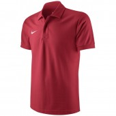 Casual shirt for men polo Nike Team Core M 454800-657