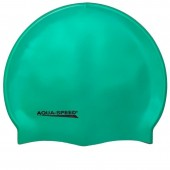 Adults swimming cap Aqua-Speed silicone Mega 9