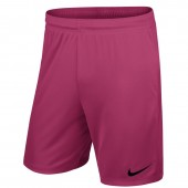 Men's football shorts Nike Park II M 725887-616