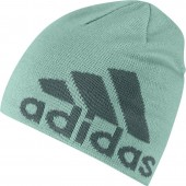 Winter hat adidas Knit Logo Beanie S94128