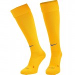 Football socks Nike Classic II Cush Over-the-Calf SX5728-740