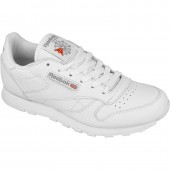 Laste vabaajajalatsid Reebok Classic Leather Jr 50151