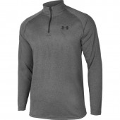 Meeste treeningsärk Under Armour Tech 1/4 Zip M 1242220-090