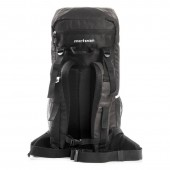 Backpack for hiking Meteor Katla 30L 75469 black