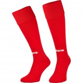 Football socks universal Joma Classic II red