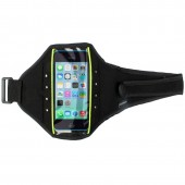 Armband for running Rucanor Iphone5 LED 29702-213