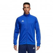 Men's training sweatshirt adidas Core 18 PES JKT M CV3564