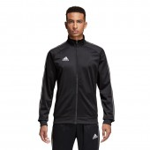 Men's training sweatshirt adidas Core 18 PES JKT M CE9053