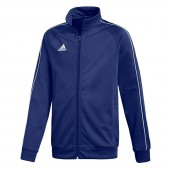 Kids training sweatshirt adidas Core 18 PES Junior CV3577
