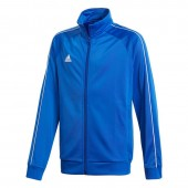 Kids training sweatshirt adidas Core 18 PES Junior CV3578