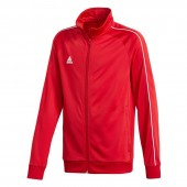 Kids training sweatshirt adidas Core 18 PES Junior CV3579