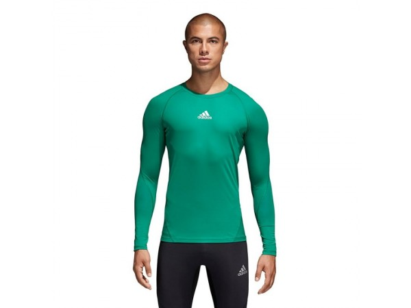 Men's compression shirt adidas ASK SPRT LST M CW9504