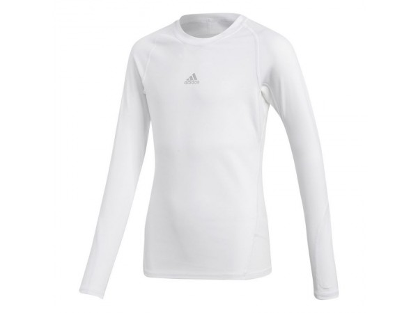 Laste kompressioonsärk adidas Junior ASK LS TEE Y CW7325