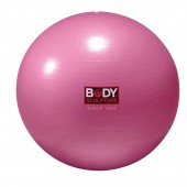 Gymnastic ball ANTI-BURST 56 CM
