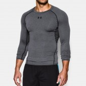 Meeste kompressioonsärk Under Armour HG Armour LS M 1257471-090