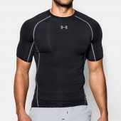 Meeste kompressioonsärk Under Armour HG Armour SS M 1257468-001
