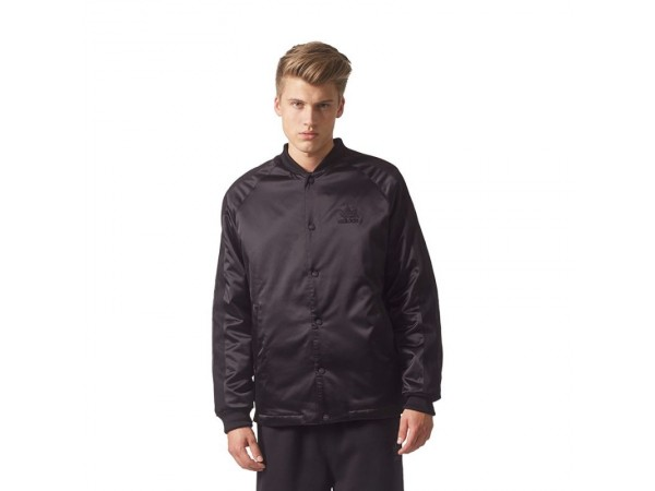 Men's windbreaker jacket adidas Originals Winter D Sst M CF6109