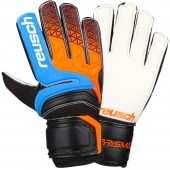 Laste väravavahi kindad Reusch prisma SD Easy Fit Junior 38 72 515 467