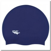 Swimming cap silicone SPURT F248
