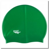 Swimming cap silicone SPURT SH74