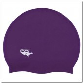 Swimming cap silicone SPURT SH77