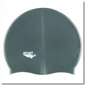 Swimming cap silicone SPURT G107 Grey