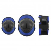 Adults protector set Nils Extreme dark blue M H110