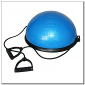 Balance ball with handgrips BSX10