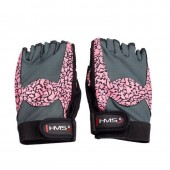 Adults training gloves Grey/Grey W HMS RST03 S