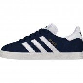 Laste vabaajajalatsid adidas Originals Gazelle Jr BY9144