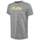 Meeste jooksusärk Under Armour Run Front Grahic SS M 1316844-952