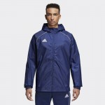 Men's windbreaker jacket adidas Core 18 RN M CV3694