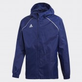 Laste kilejope adidas Core 18 RN Jacket Junior CV3742