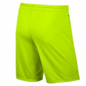 Men's football shorts Nike PARK II M 725887-702
