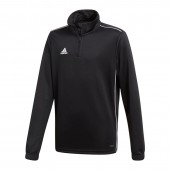 Laste dressipluus adidas Core 18 TR Top Y Junior CE9028