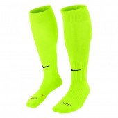 Men's and kids football socks Nike Classic II Cush Over-the-Calf SX5728-702