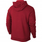 Pusa lastele Nike Team Club FZ Hoody JR 658499 657