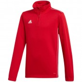 Pusa lastele adidas CORE 18 TRAINING TOP JR CV4141