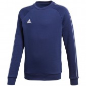 Dressipluus lastele adidas Core 18 Sweat Top JR CV3968