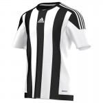 football Shirt adidas Striped 15 M M62777