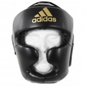 Boxing head guard Speed Pro adidas