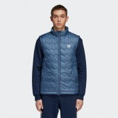 Meeste vest adidas Originals SST Puffy M DH5029