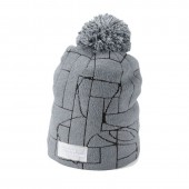 Talvemüts täiskasvanutele Under Armour Graphic Pom Beanie 1318484-035