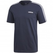 T-särk meestele adidas Essentials 3 Stripes Tee M DU0440