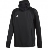 Laste dressipluus adidas Condivo 18 Warm Top Junior CF4349
