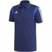Meeste polo särk adidas Tiro 19 Cotton Polo M DU0868
